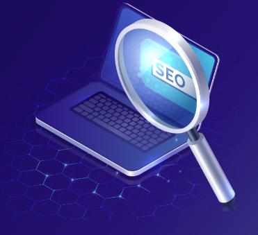 Search Engine Optimization Purple Digital Marketing Agency